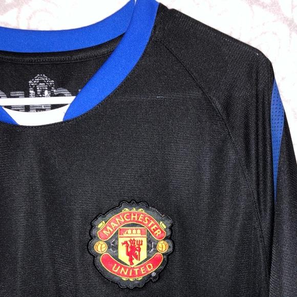 new york 2665c e6047 manchester united soccer sweatshirts